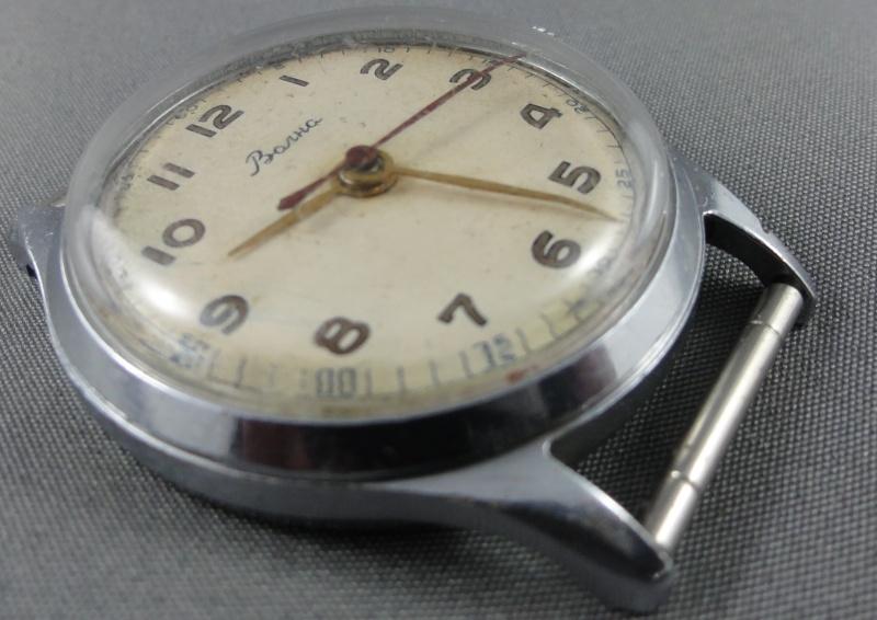 Volna 1958: petit problème à l'arrivée :( Volna410