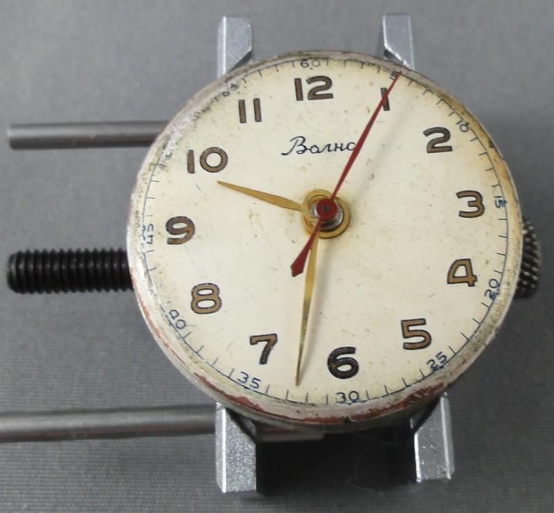 Volna 1958: petit problème à l'arrivée :( Volna610