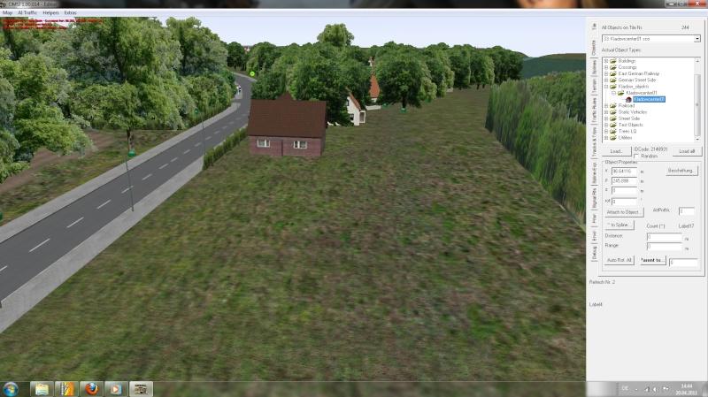Häuser in OMSI einfügen Unbena17