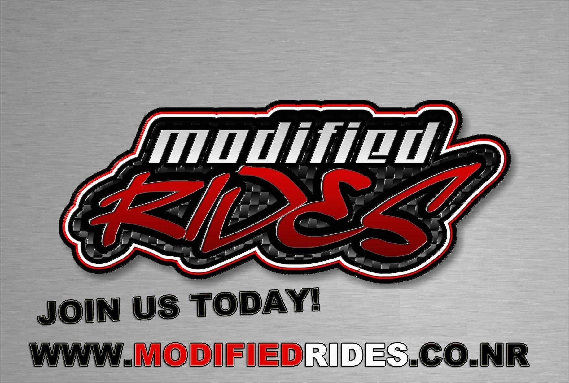 Modified Rides | Online Modified Car Community Modifi12