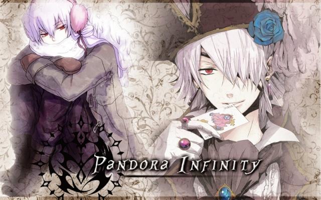Pandora Infinity  Ajou_f10