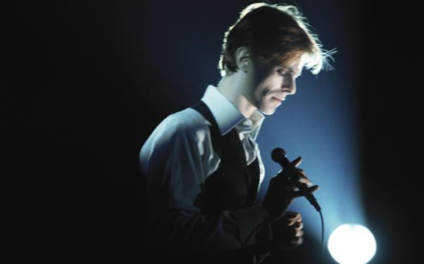 What's your favourite Bowie persona. Thin_w10