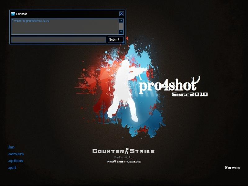 pro4shot GUI! Hvataj10