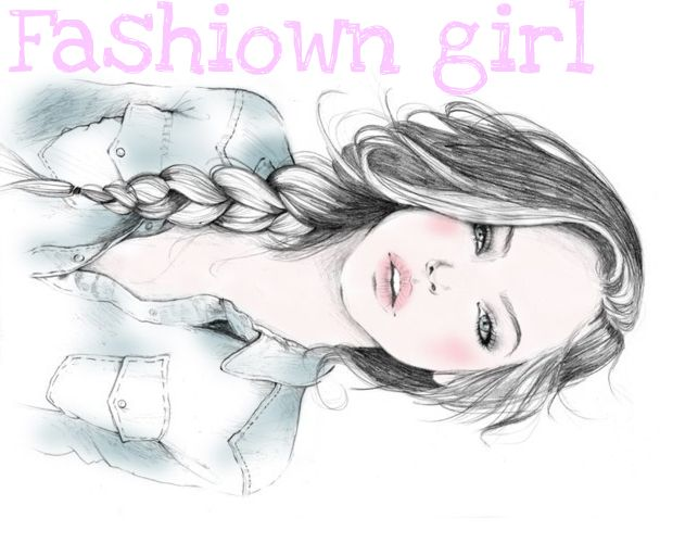 Fashiown girl