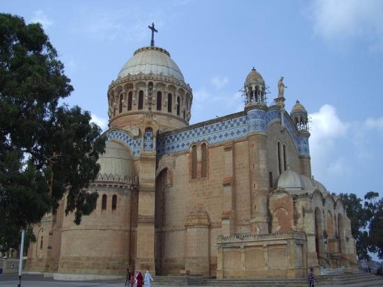 LA CAPITALE DU MONDE Cathol11