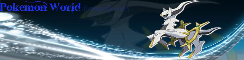 World-Pokemon-World