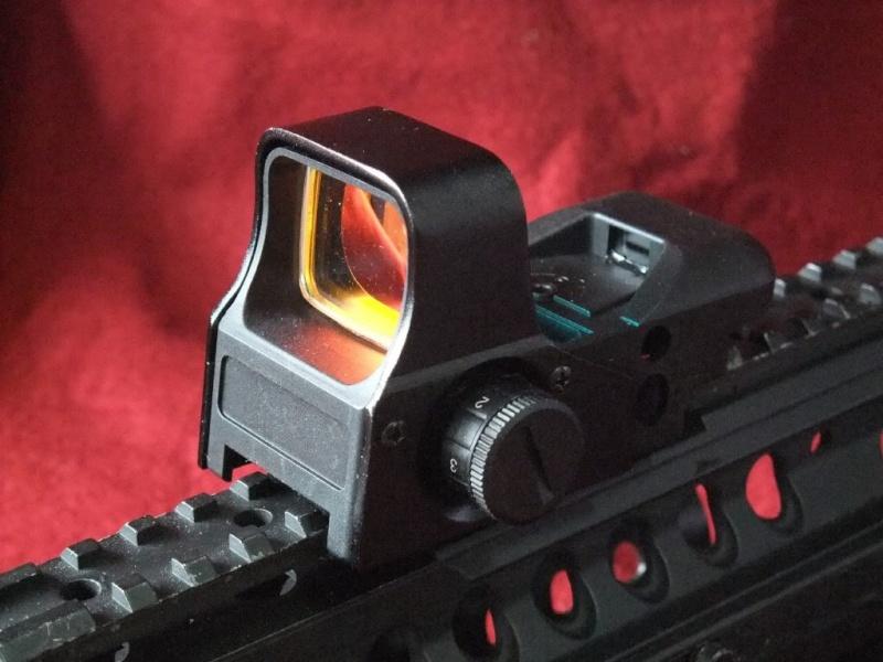 Zoraki HP-01 avec Red dot JH400 Présentation et test - Page 4 Red_do10