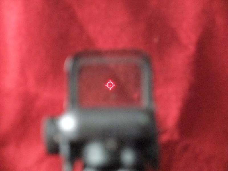 Zoraki HP-01 avec Red dot JH400 Présentation et test - Page 4 Red_do12