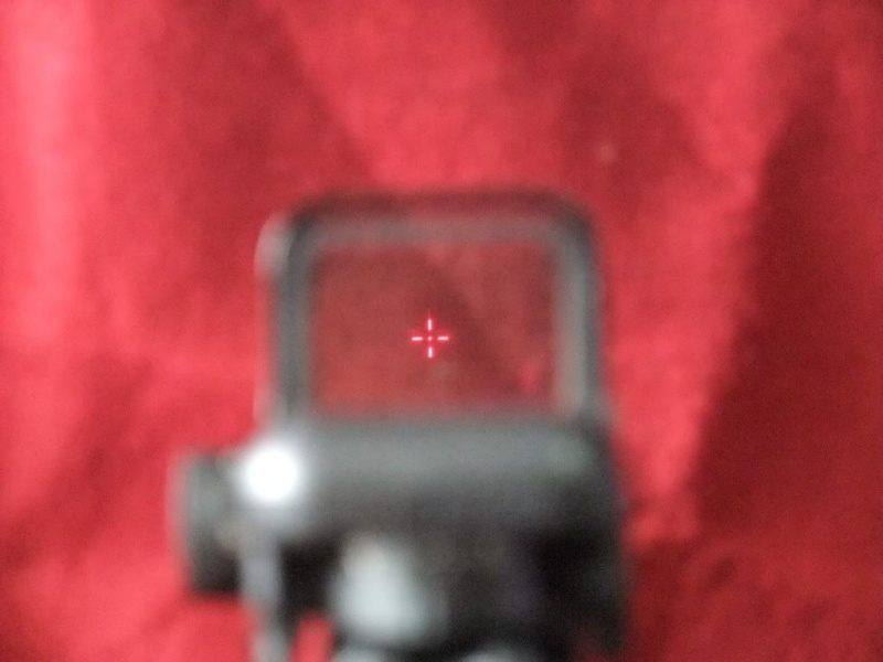 Zoraki HP-01 avec Red dot JH400 Présentation et test - Page 6 Red_do15