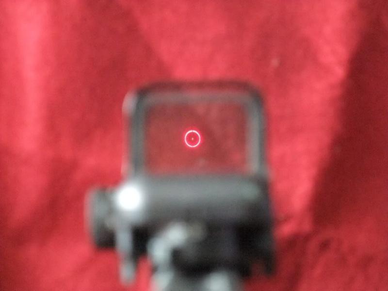 Zoraki HP-01 avec Red dot JH400 Présentation et test - Page 6 Red_do16