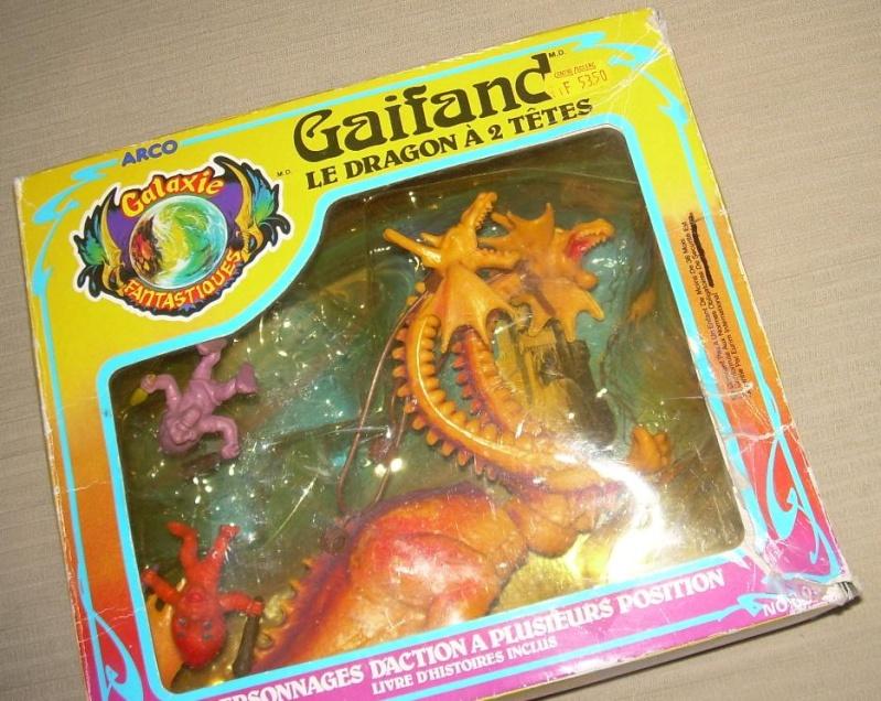THE OTHER WORLD / Galaxie Fantastiques   (Arco)   1982 Gaifan11