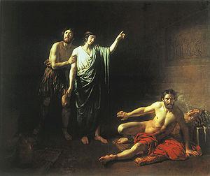 Некоторые эпизоды из истории Иудаизма A5e71710