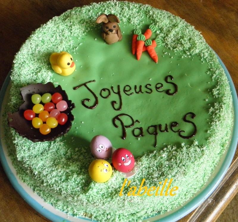 Jardin de Pâques - Page 3 P4240010