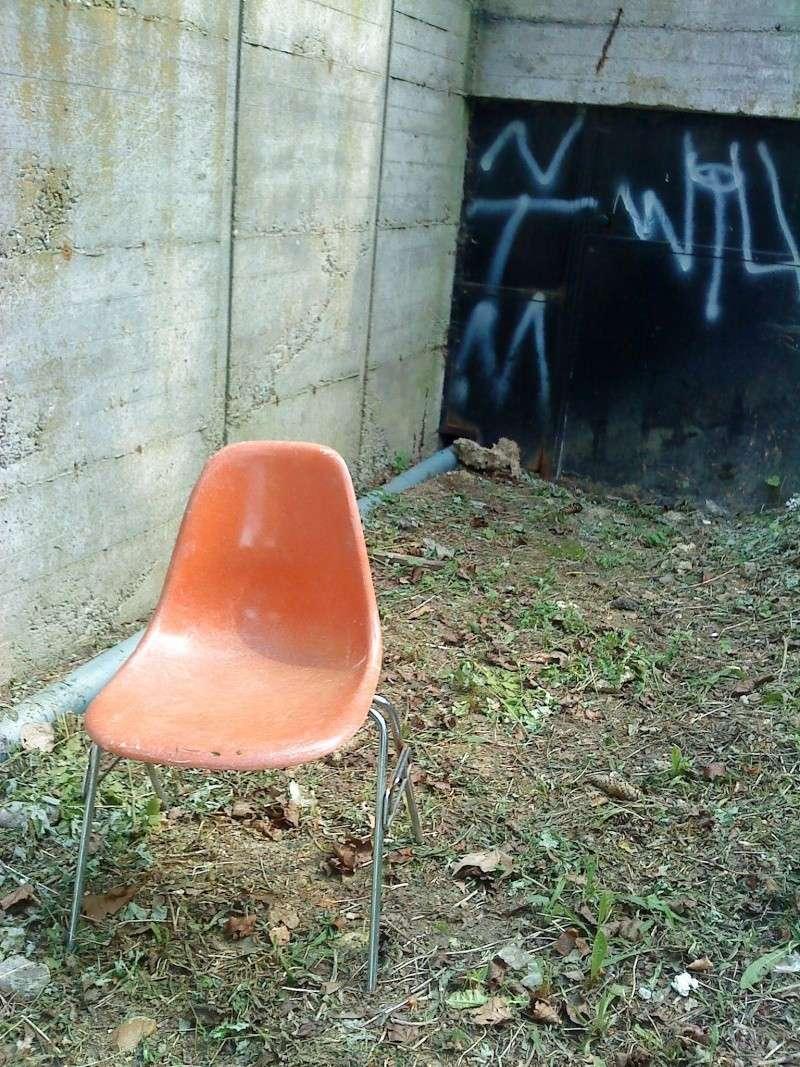 Rappel des différents fauteuils EAMES Dsc00910
