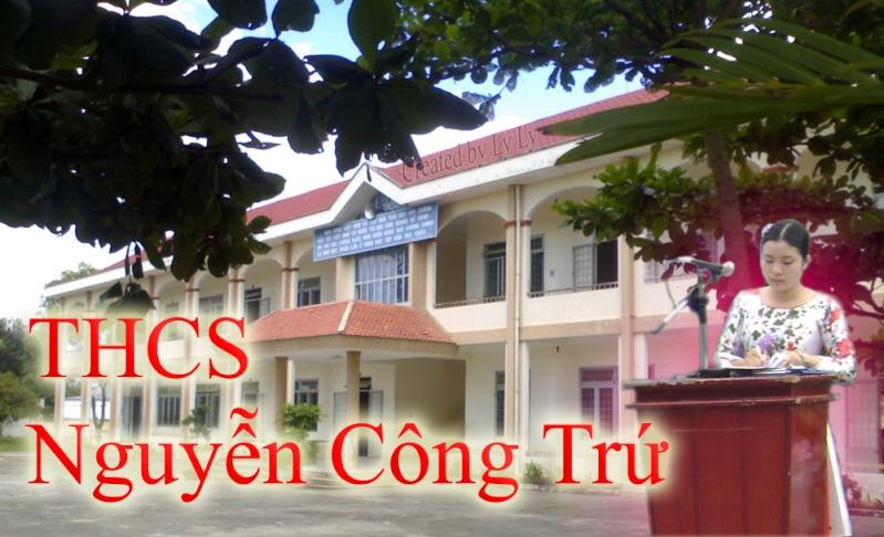 Nguyễn Công Trứ
