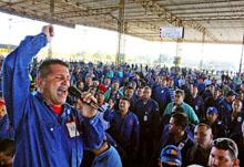 Presidente de Sutiss promete activar proceso eleccionario el 25 de abril  01suti10