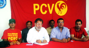 PCV aplaude apertura de investigación a Sidor 0pcv10