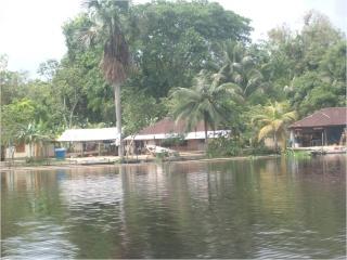 Donación de Plantas Eléctricas, a Nuestros Hermanos Indigenas de la Comunidad de Capure, Estado Delta Amacuro Imagen27