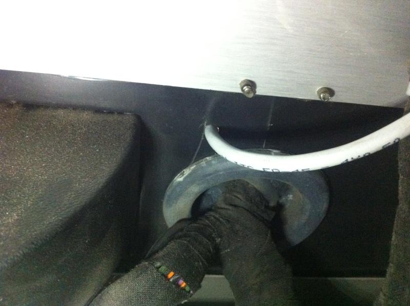 Comando manuale ventola  radiatore S1 Immagi11