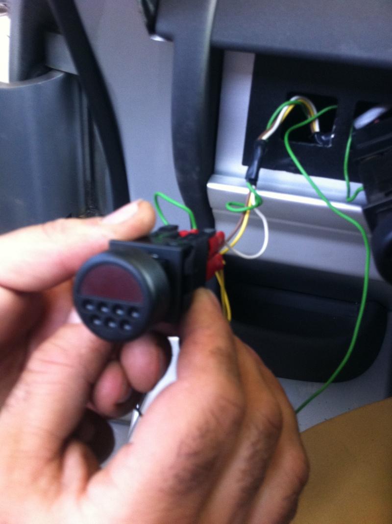 Comando manuale ventola  radiatore S1 Immagi26