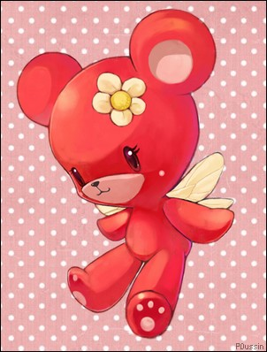 ~ Petite Plage ~  Bear_b11