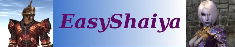 EasyShaiya