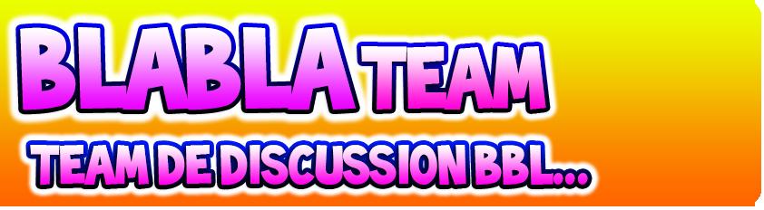 blabla-team