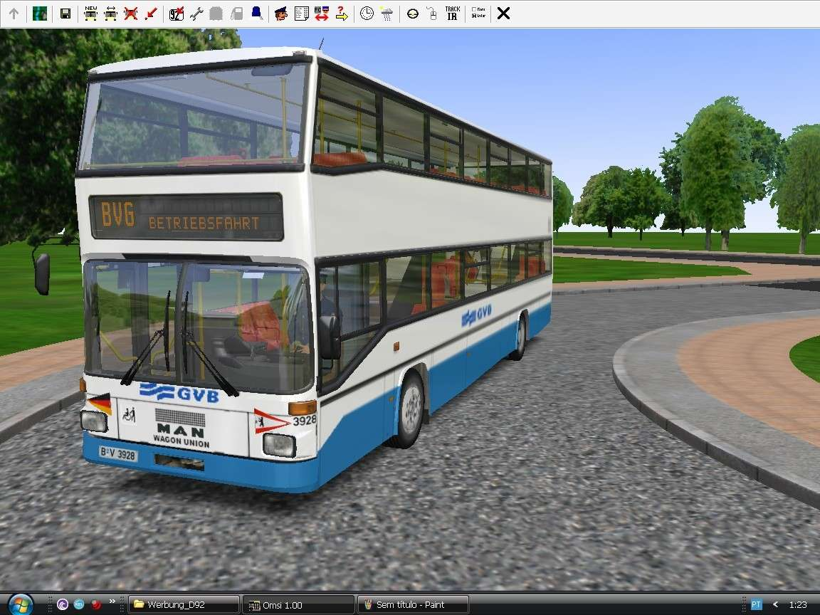 New Destinations - GVB Amsterdam (Amsterdam Public Transport) Sem_ta12