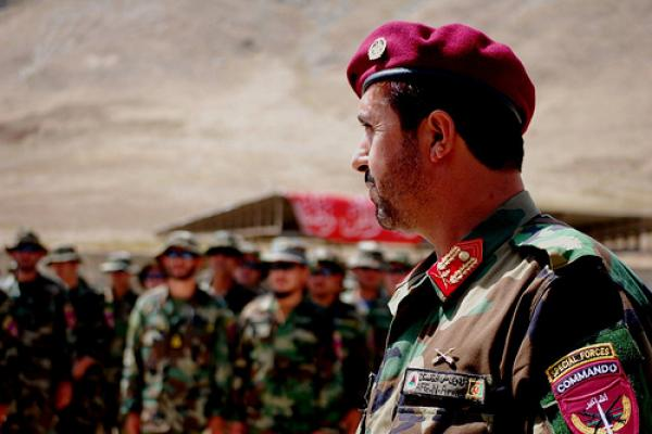 Afghan National Army Commando Patches _afgha10