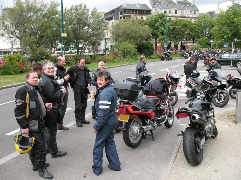 CR 18 Juin 2011 alias manif Motards : finistère 29 Quimpe11
