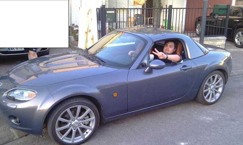 une voiture pour mes 18ans =) Imag1513