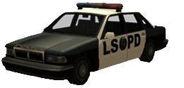 Los Santos Police Department's Official Handbook Lspdcr10
