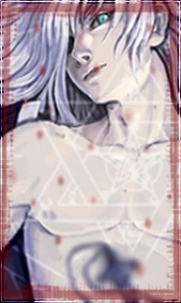 Adam P. Moriharty, the Gentleman Murderer. Avatar10