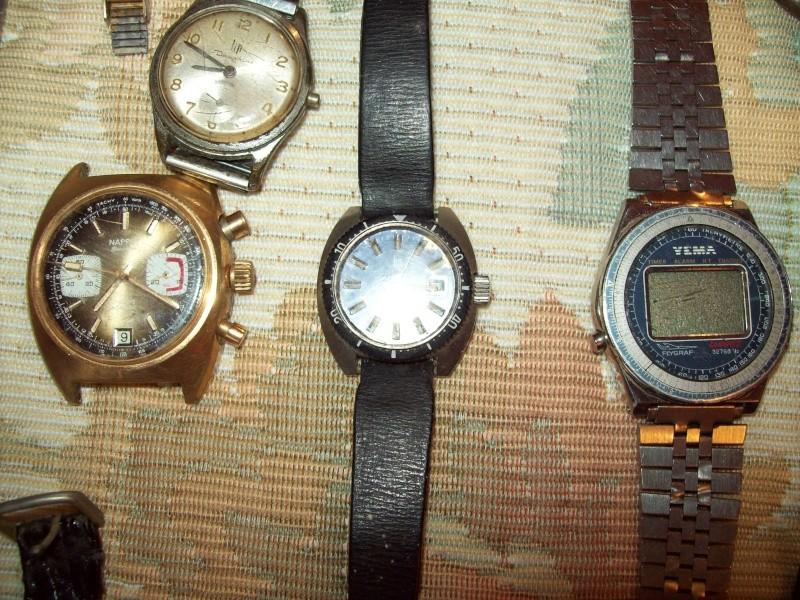 Enicar - Un post qui référence les montres de brocante... tome I - Page 37 Lavali15