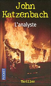 [Katzenbach John] L'analyste L-anal11