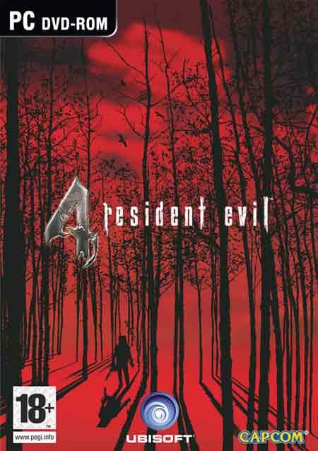 Resident Evil 4 Reside14