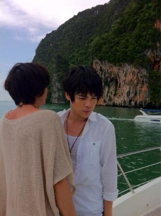 Fotos de Cho shin sung en Tainlandia Nfcrt110