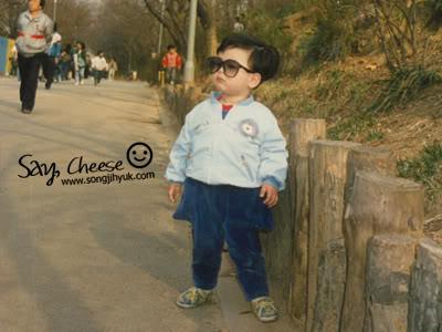 fotos de jihjuk de bebe Say_0012