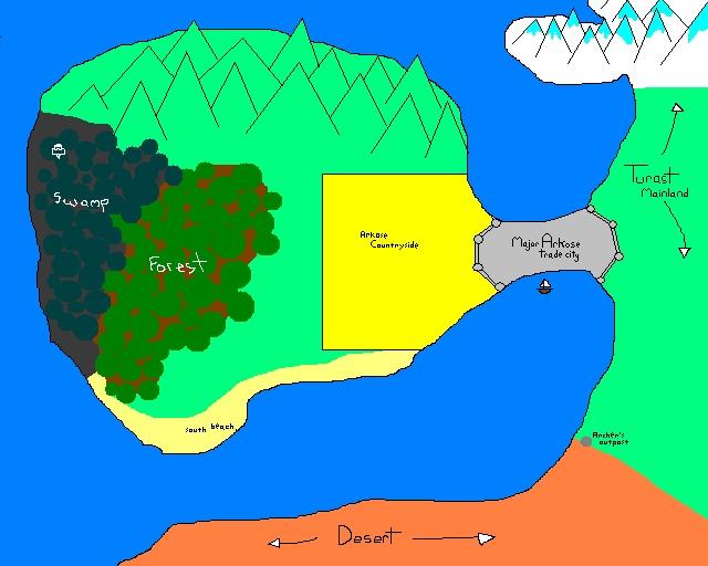THE SILICA/TURAST MAP! Silica10