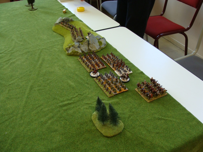 Romains vs Britons Dsc02011