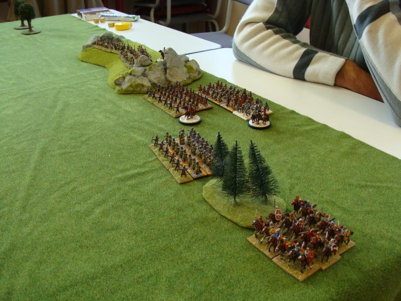 Romains vs Britons Dsc02016
