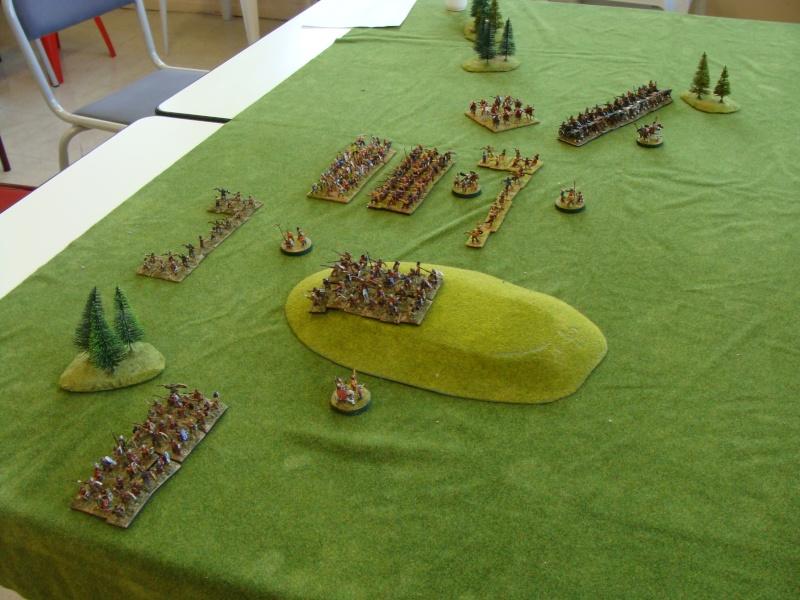 Romains vs Britons Dsc02017