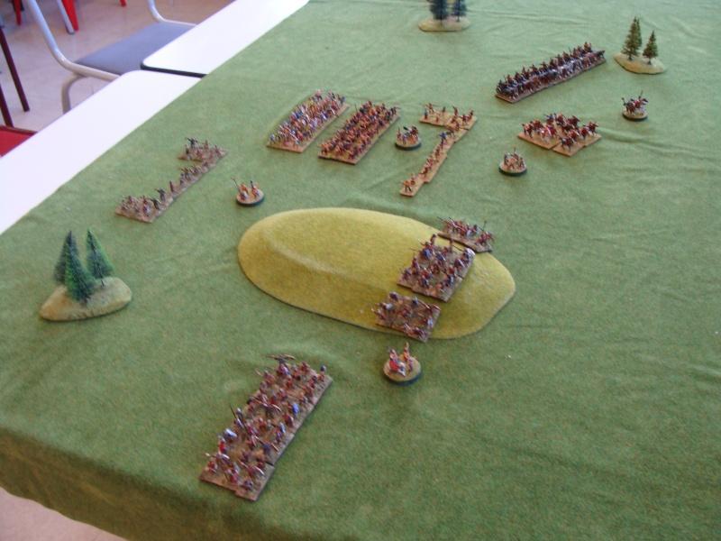 Romains vs Britons Dsc02019