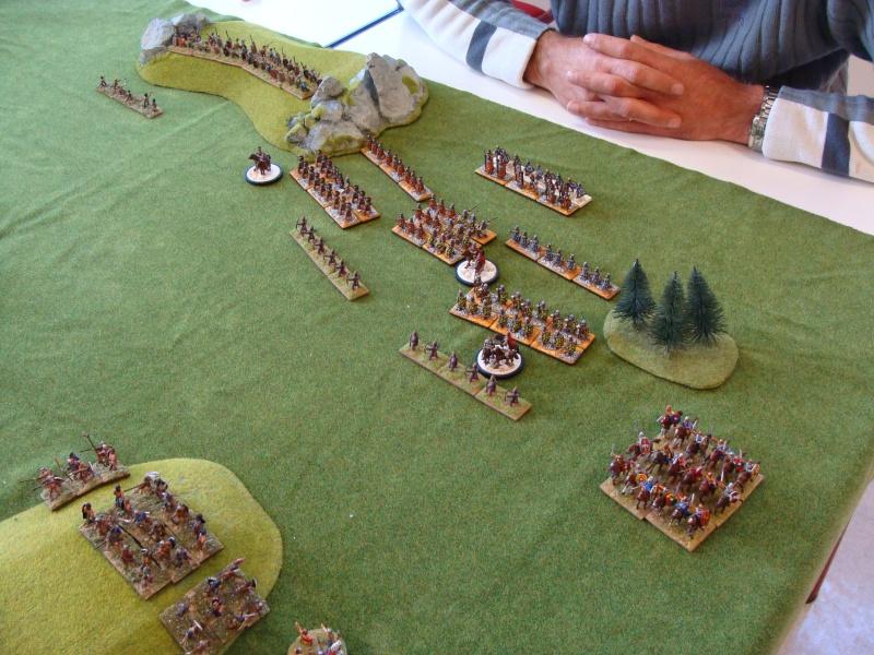 Romains vs Britons Dsc02020