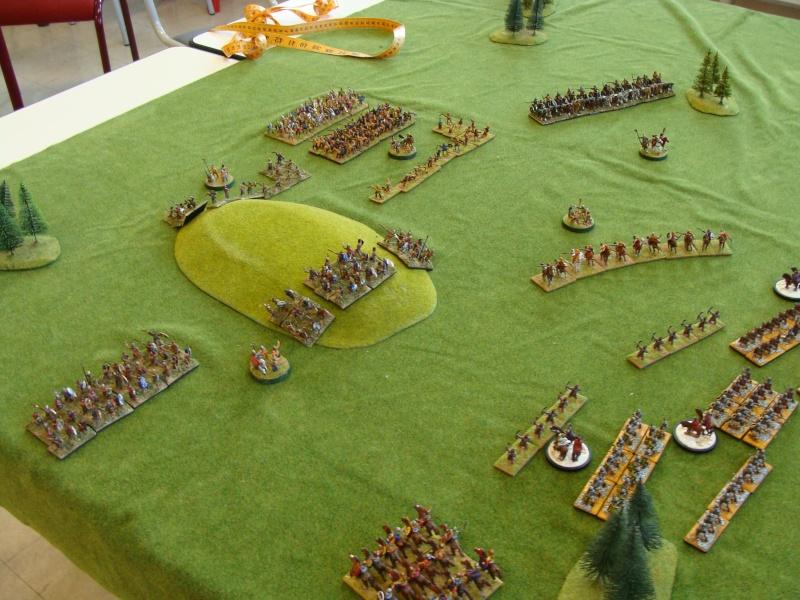 Romains vs Britons Dsc02021