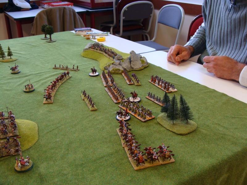 Romains vs Britons Dsc02023
