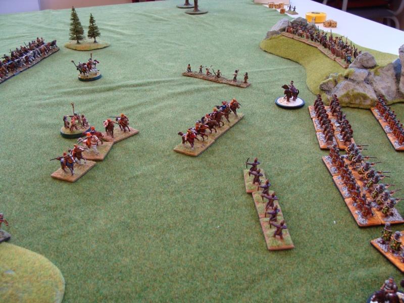 Romains vs Britons Dsc02024