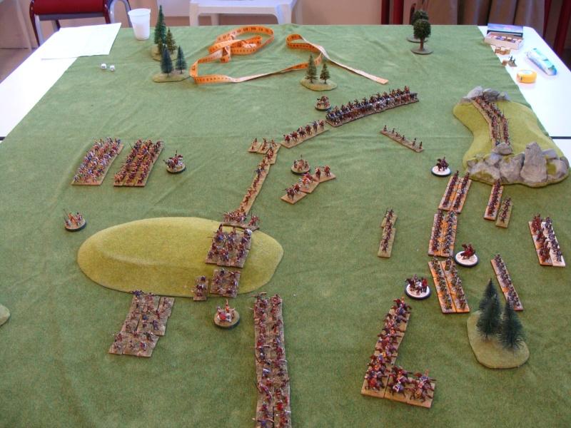 Romains vs Britons Dsc02025