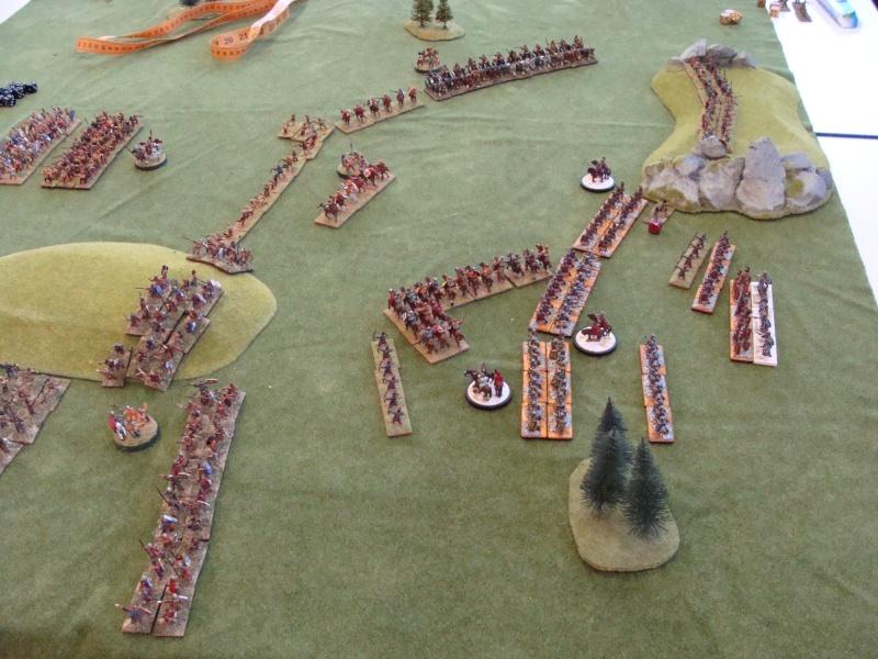 Romains vs Britons Dsc02027