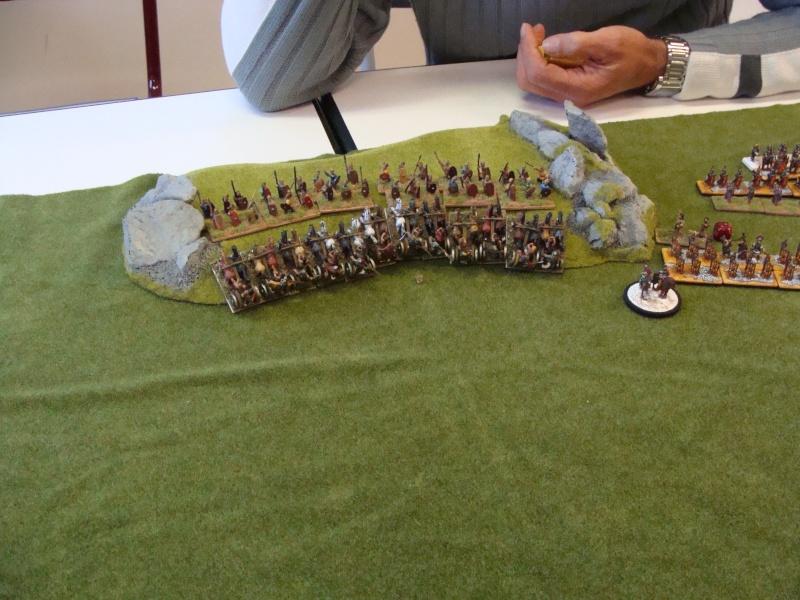 Romains vs Britons Dsc02029